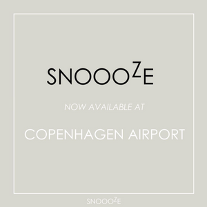 NOW STOCKED AT COPENHAGEN AIRPORT
