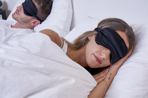 Snoooze Silk Eye Mask Silk Eye mask Snooozeworld