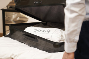 Snoooze Travel Pillow pillow Snooozeworld