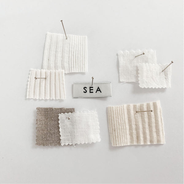 SEA '20 SPRING SUMMER COLLECTION PRE-ORDER @ SEA ONLINE SHOPのお知らせ
