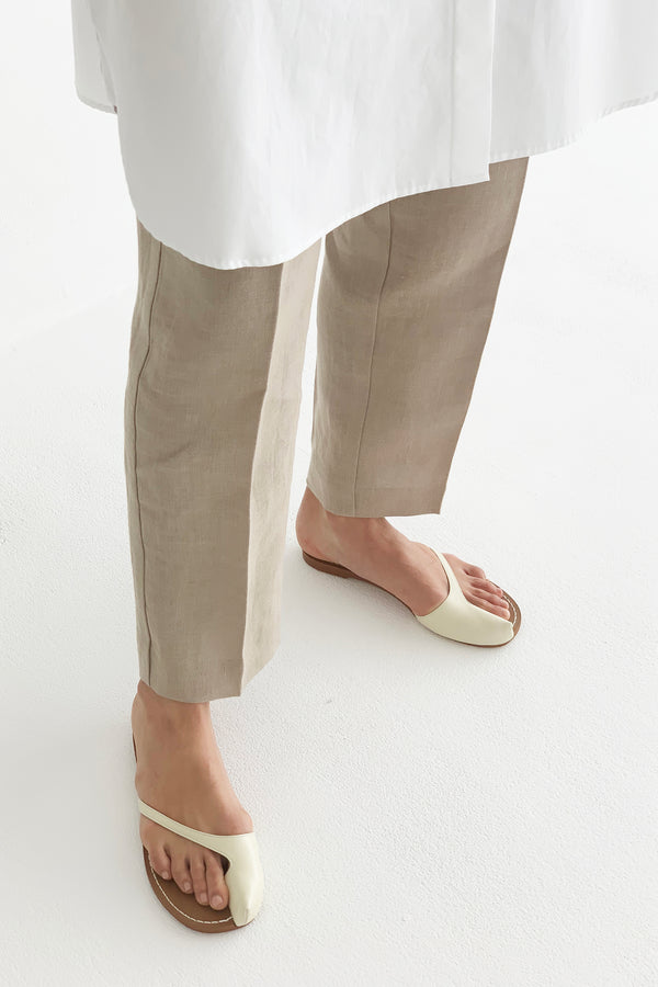 SEA '19 PRE FALL COLLECTION Flat Sandals 受注会 @SEA ONLINE STOREのお知らせ
