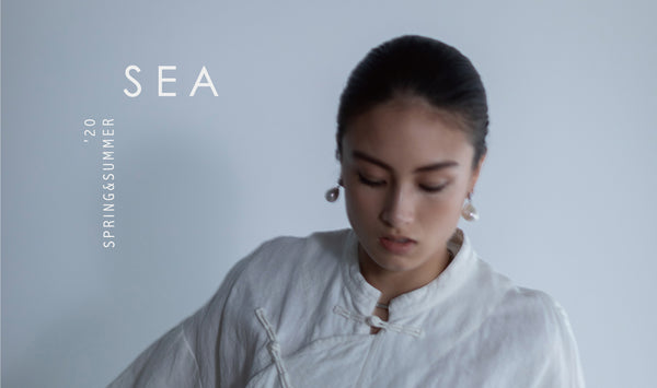 SEA '20 SPRING SUMMER COLLECTION 発売開始のお知らせ