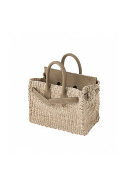 SEA Basket Bag (Small)