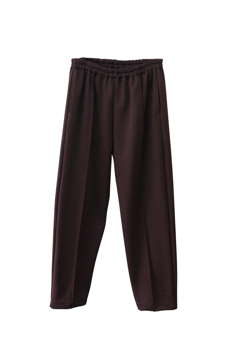 SEA JERSEY EASY TROUSERS