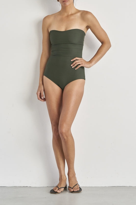 SEA Bandeau Swimsuit