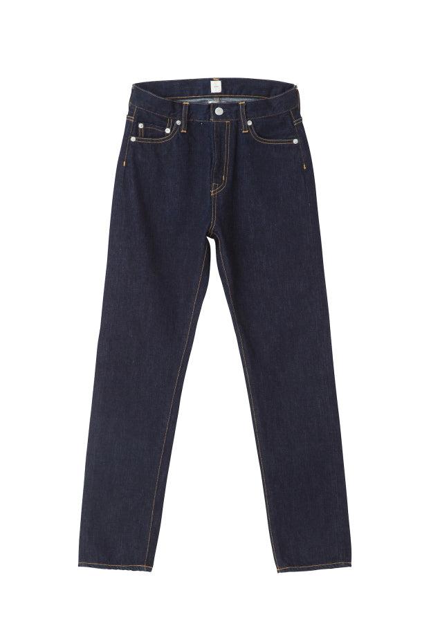 [SLIM.J] SEA Vintage Just Waist Slim Original Selvedge Denim Pants