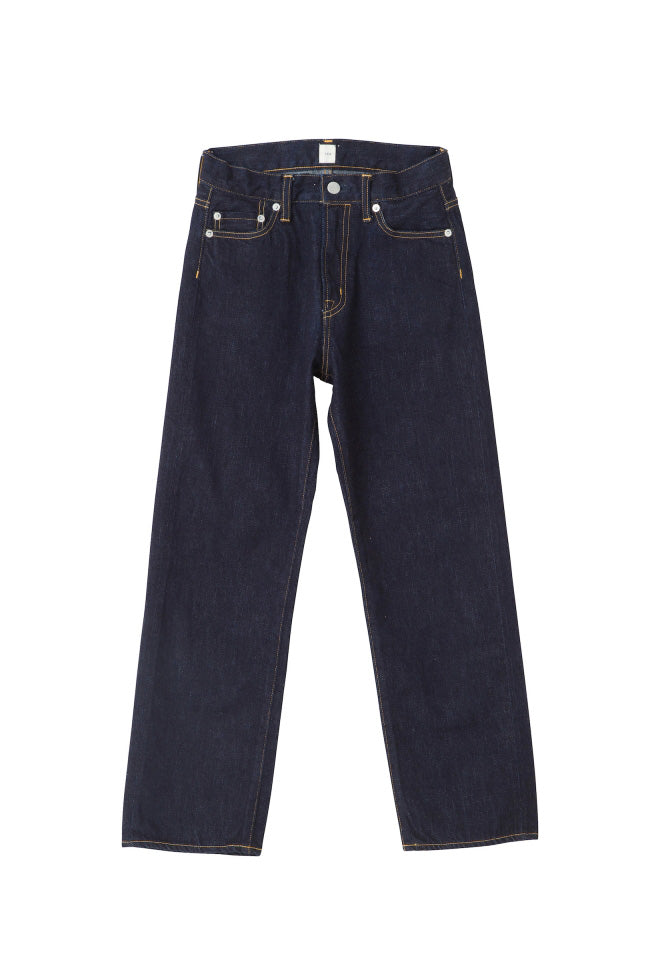 [TAPERED.J] SEA Vintage Just Waist Tapered Original Selvedge Denim Pants