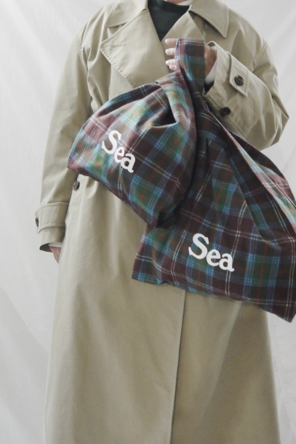 SUSTAINABLE BAG FOR HOLIDAY SEASON