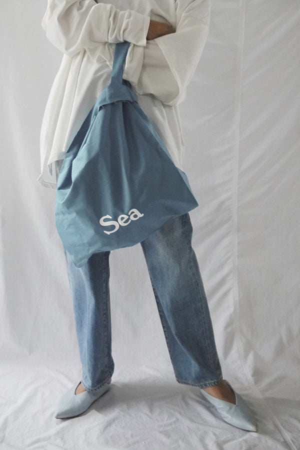SEA SUSTAINABLE BAG