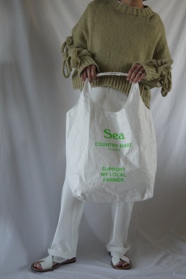 SEA REUSABLE BAG