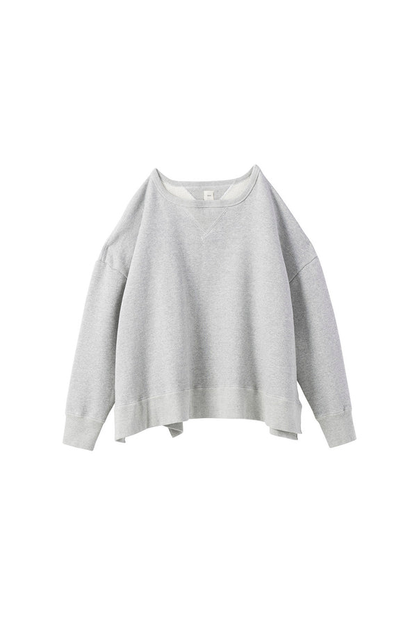 SEA Vintage Raised Back Oversized Sweatshirt
