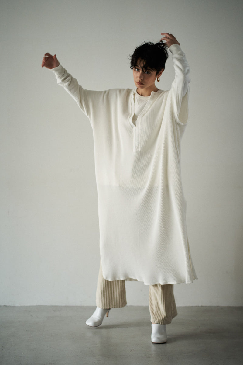 SEA VINTAGE THERMAL KAFTAN