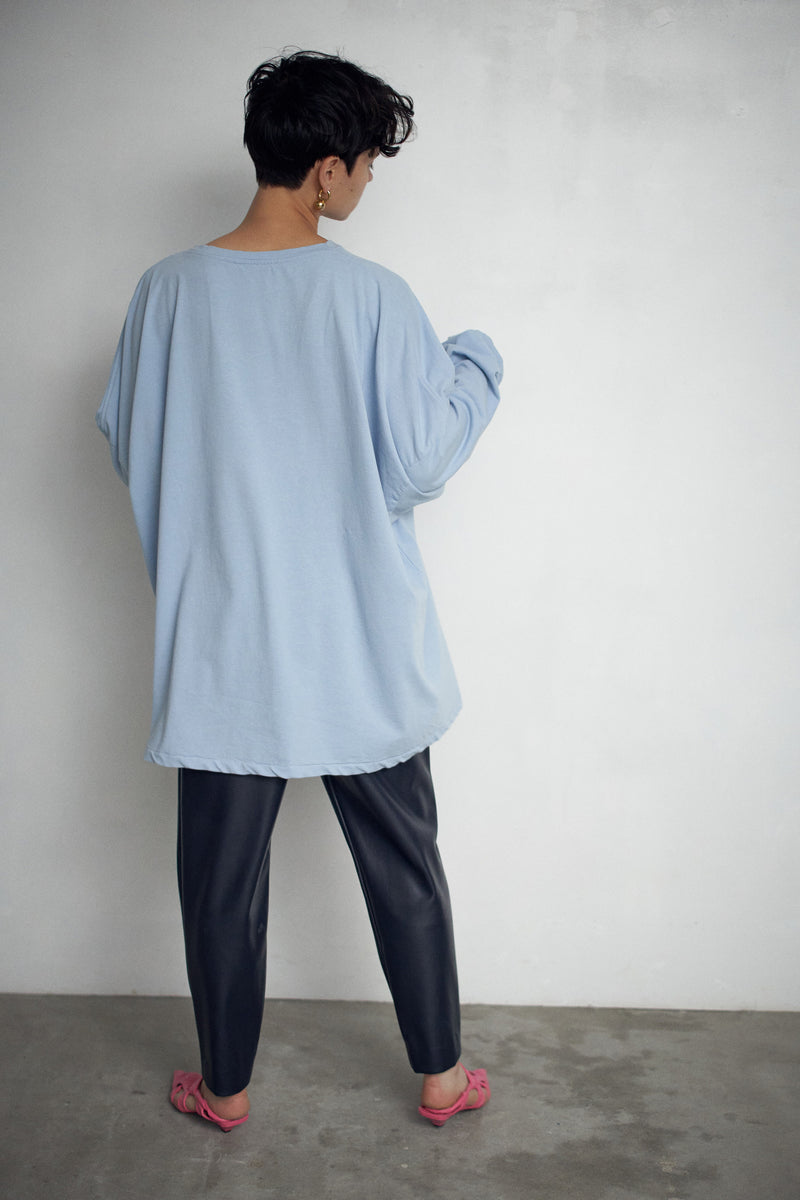"SEA ""4XL""  LONG SLEEVE TEE"