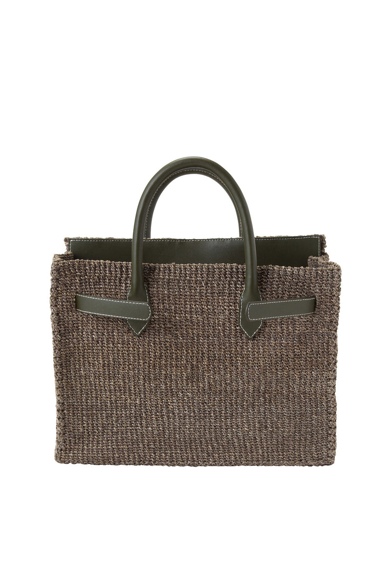 SEA Basket Bag (Large)
