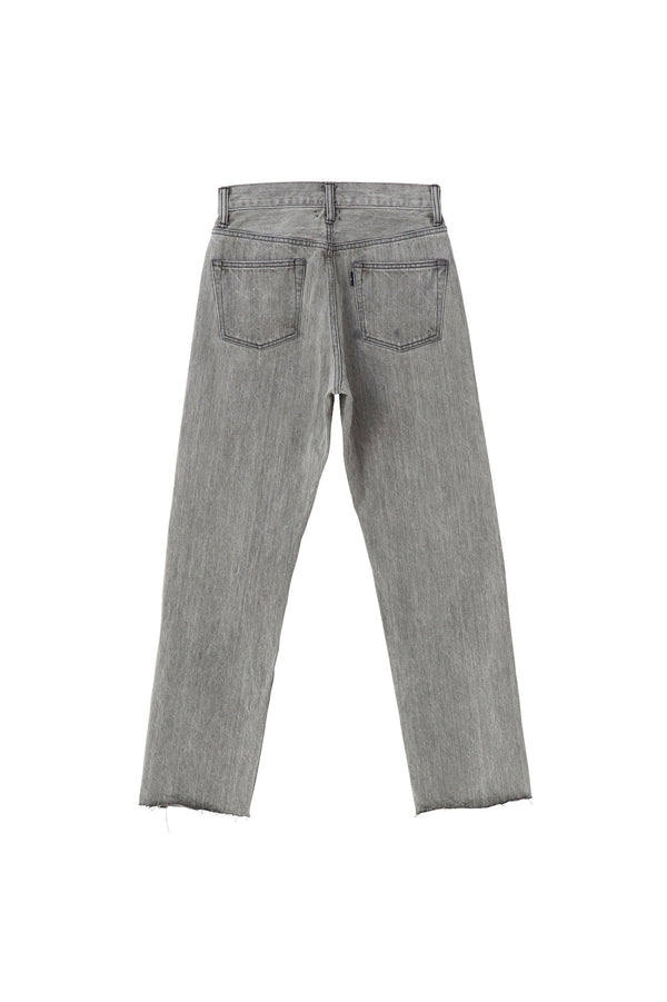 SEA Vintage Just Waist Tapered Remake Denim Pants