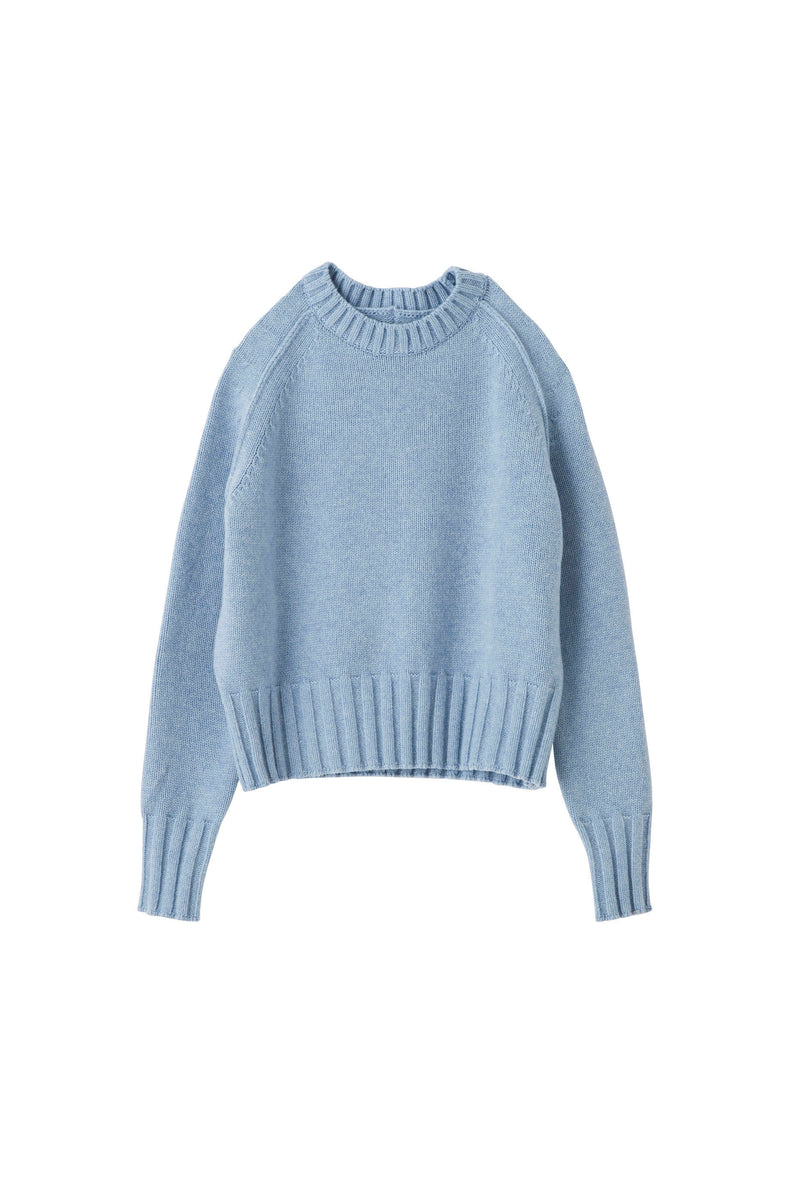 [SALE] SEA Wool Raglan Sleeve Sweater
