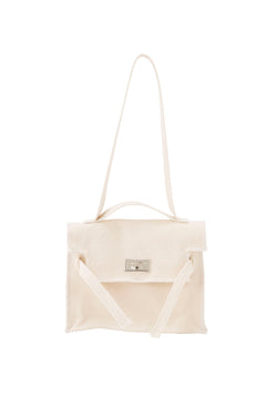 SEA Parody Canvas Bag  K/S