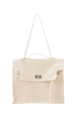 SEA Parody Canvas Bag  K/M