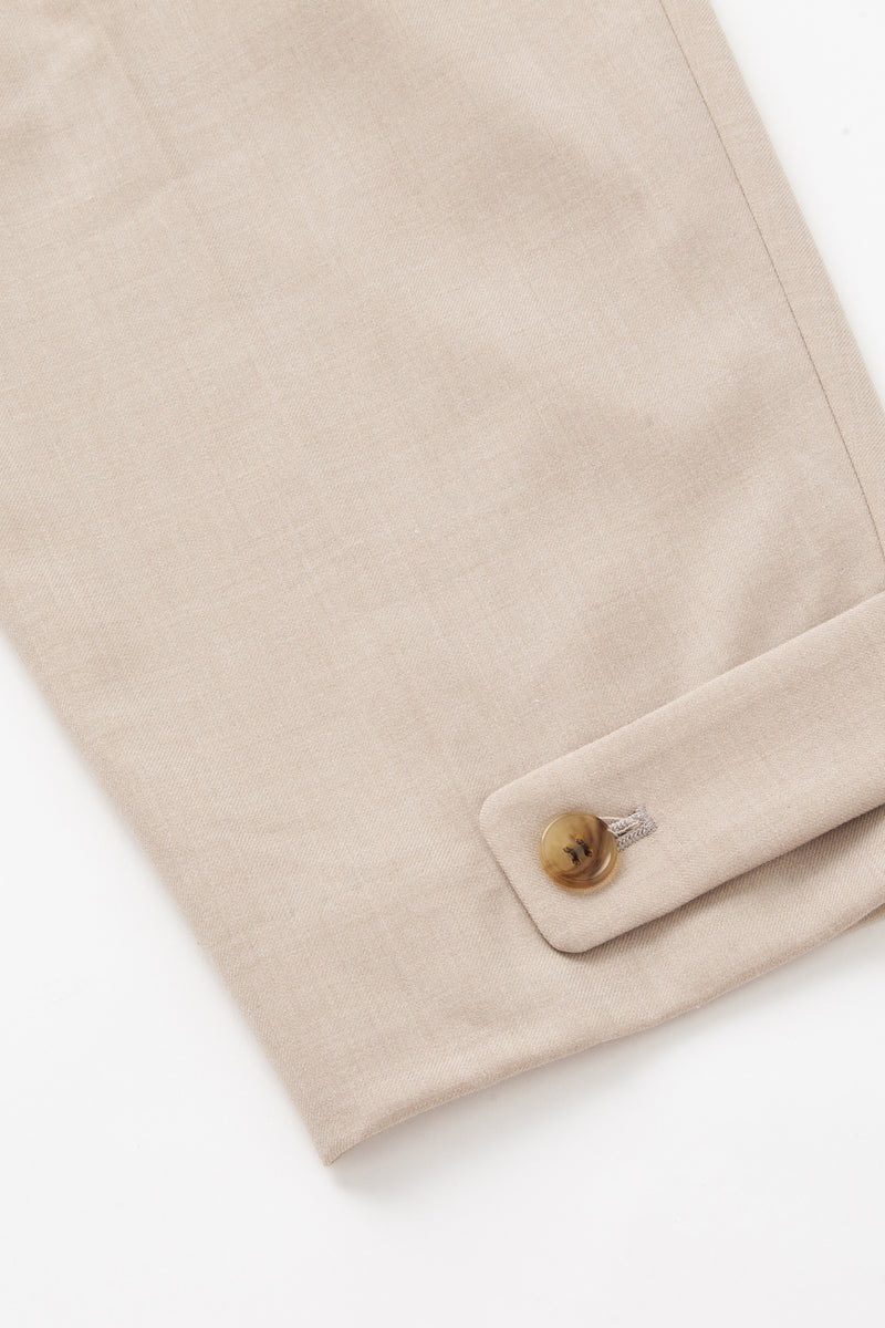 SEA Washable Wool BONTAN Pants