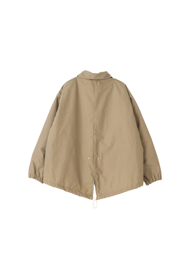 [SALE] SEA Nylon Coach Jacket