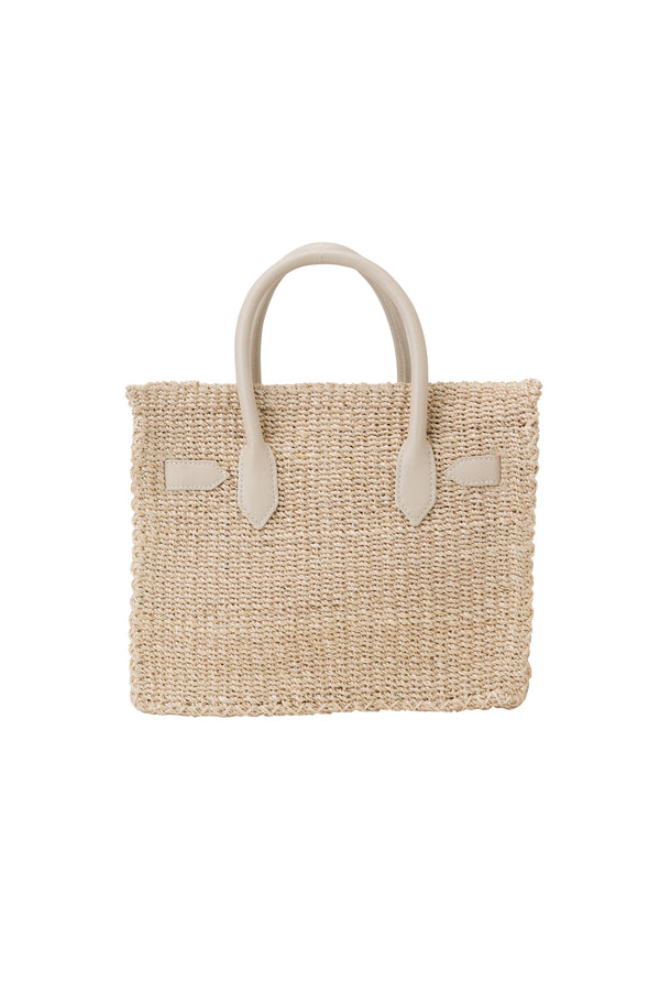 SEA Basket Bag (Medium)