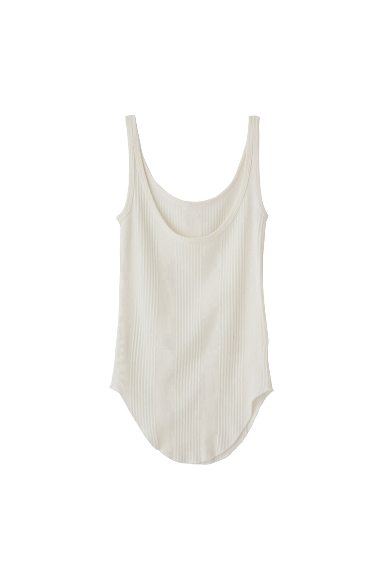 SEA RECYCLED COTTON TERECO TANK TOP