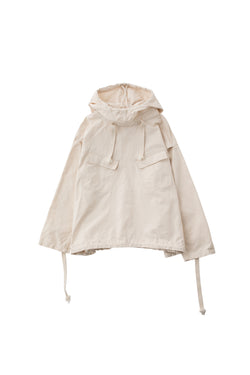 SEA VINTAGE CAPE ANORAK