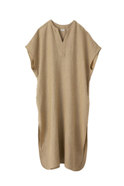 SEA Linen Kaftan Dress