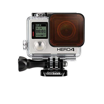 GoPro Red Dive Filter (Standard Housing) Accessory