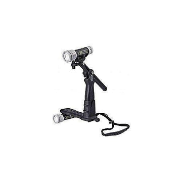 UKPro Aqualite Duo Lighting Kit One Size