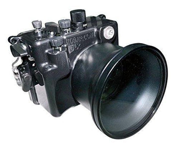 10Bar Canon G1x Underwater Digital Camera Housing