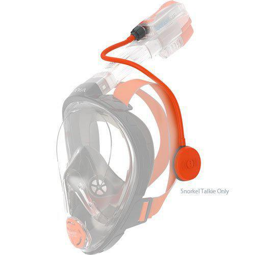 Ocean Reef Snorkie Talkie (MASK NOT INCLUDED)