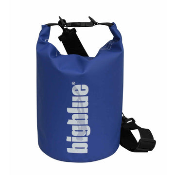 BigBlue Outdoor 7L Dry Bag - Blue