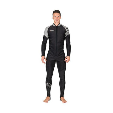 Mares Ultraskin Steamer Rash Guard - Mens
