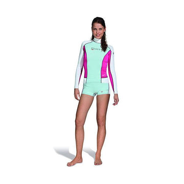 Mares Trilastic Long Sleeve Rash Guard - She Dives