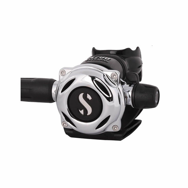ScubaPro A700 Regulator- 2nd Stage Only-DiveCatalog.com - Dive Catalog - Scuba Diving and Underwater Photography Gear Specialty Store