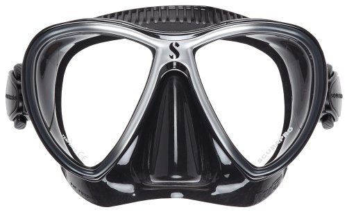ScubaPro Synergy 2 Twin Dive Mask