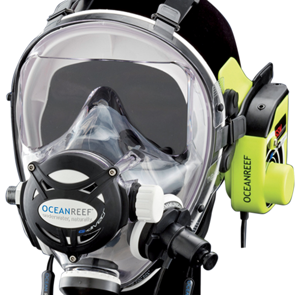 Ocean Reef B2D Key West Diver Recall System-DiveCatalog.com - Dive Catalog - Scuba Diving and Underwater Photography Gear Specialty Store