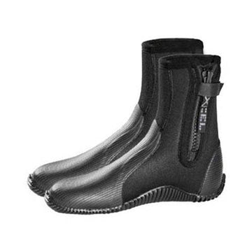 XCEL 6.5mm ThermoBamboo Dive Boots with Zipper