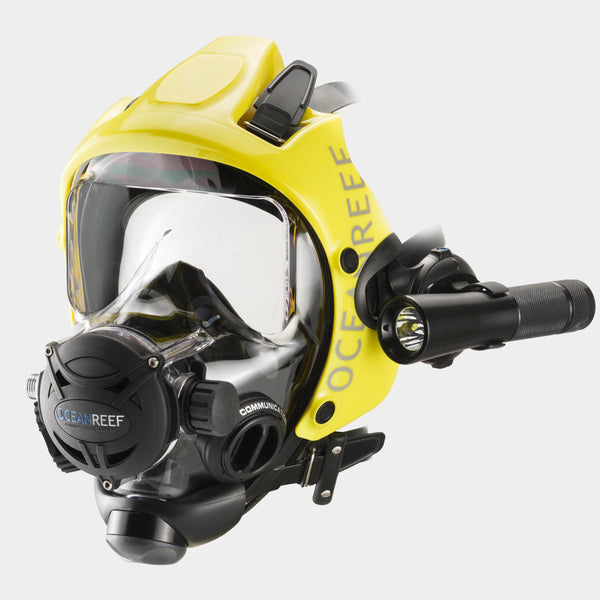 Ocean Reef Extender Kit-DiveCatalog.com - Dive Catalog - Scuba Diving and Underwater Photography Gear Specialty Store