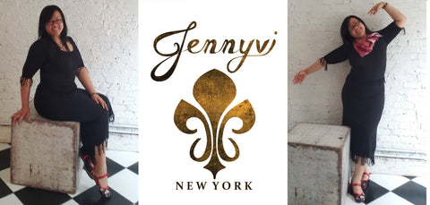 Jennyvi Dizon of Jennyvi New York