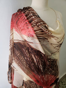Limited Edition - ImageDiary Bamboo Silk Wrap