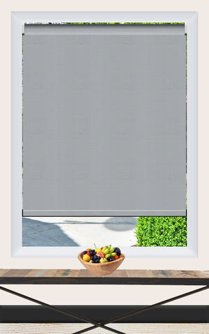 Render of Phifer Sheerweeve 7000 Canyon Roller Shade