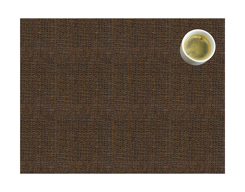 Brown colored Placemat