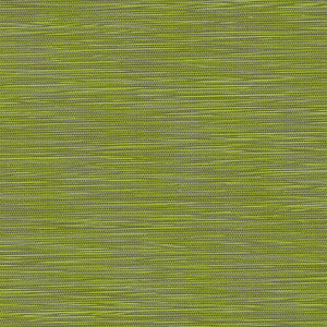 Swatch of Izumi Leafy Green Roller Shade