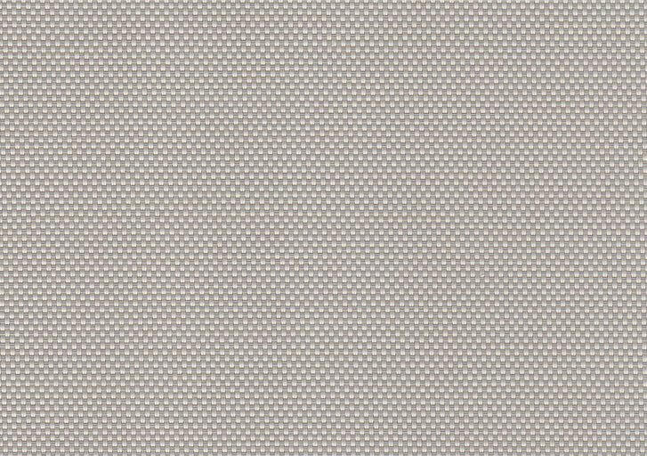 Swatch of Phifer Sheerweave Beige Pearl Grey Roller Shade
