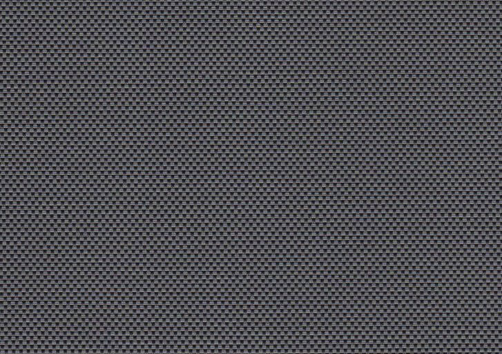 Swatch of Phifer Sheerweave Charcoal Grey Roller Shade