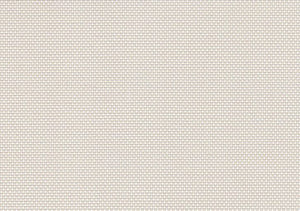 Swatch of Phifer Sheerweave Oyster Beige Roller Shade