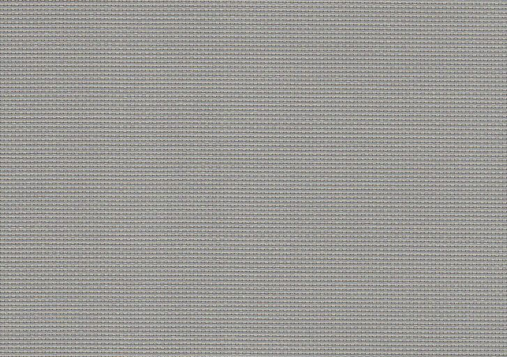 Swatch of Phifer Sheerweave Pearl Grey Roller Shade