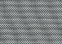 Swatch of Phifer Sheerweave Platinum Pewter Roller Shade